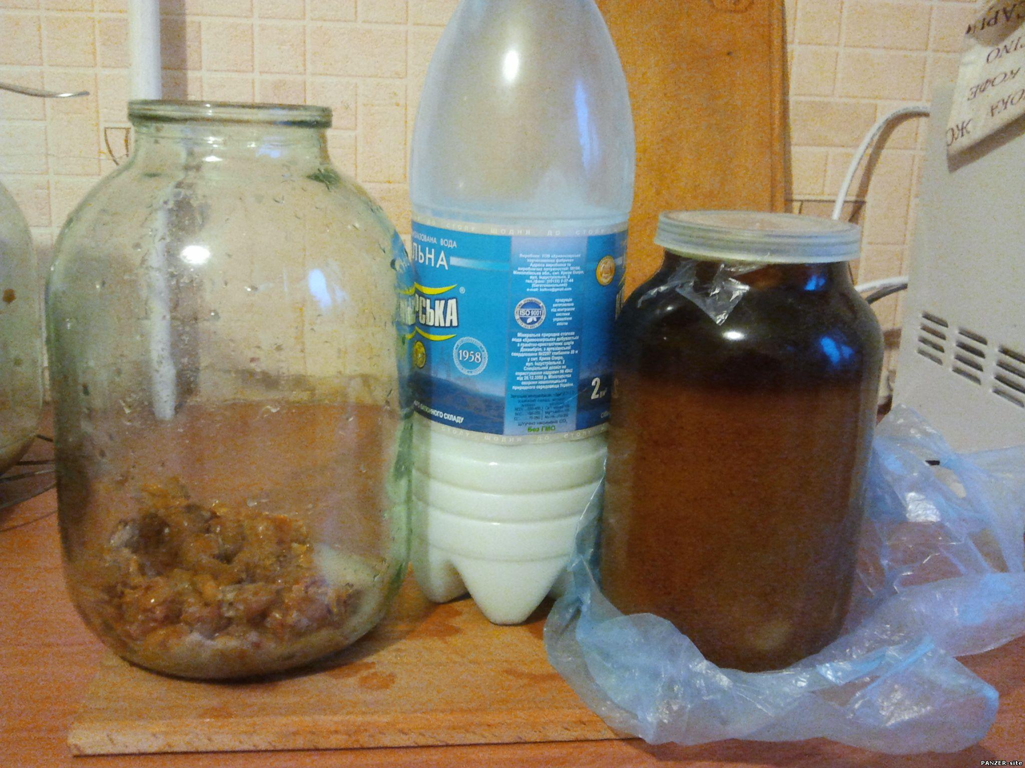Как приготовить медовуху в домашних условиях - АиФ 62
