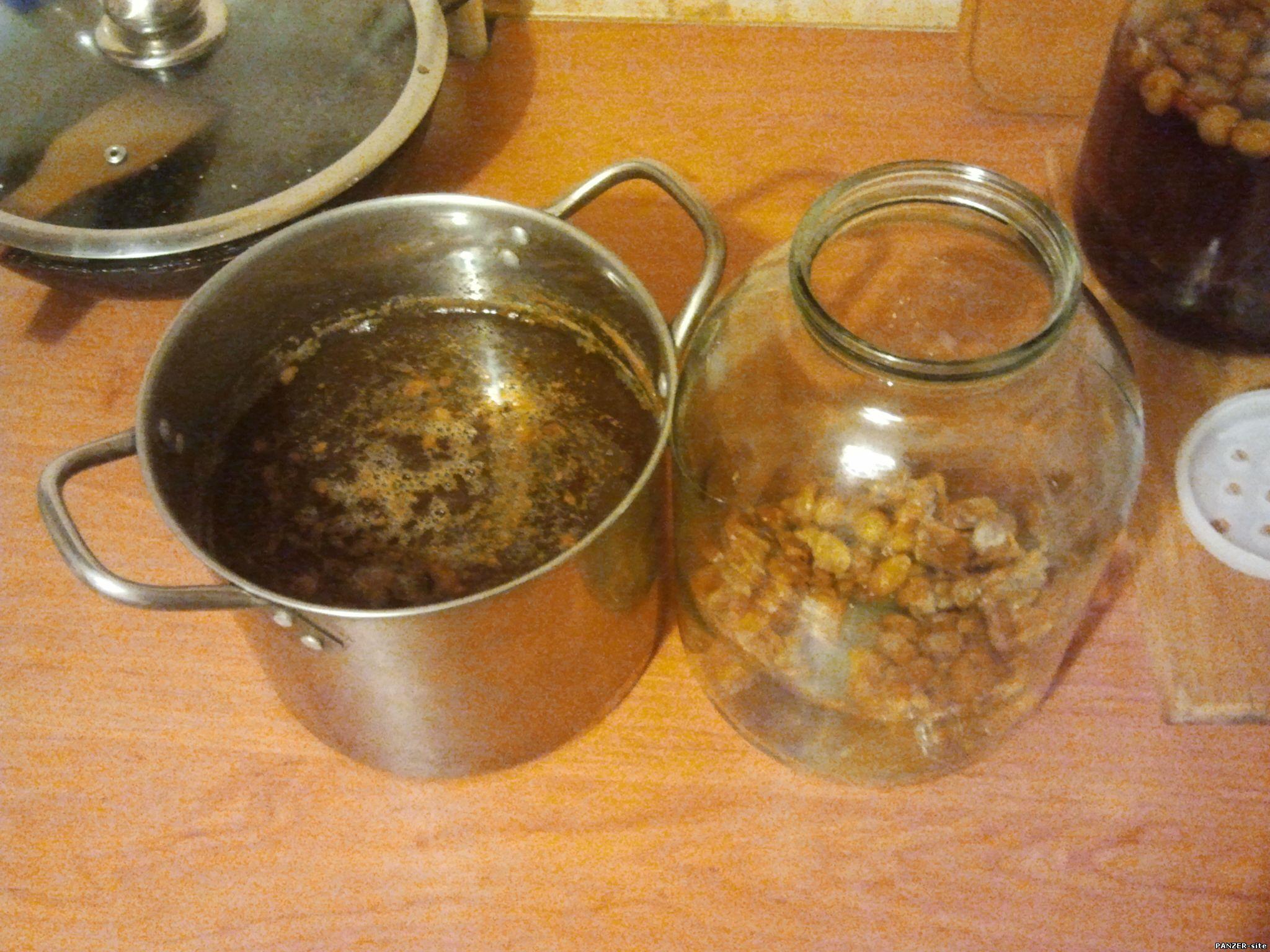 Рецепты медовухи без кипячения