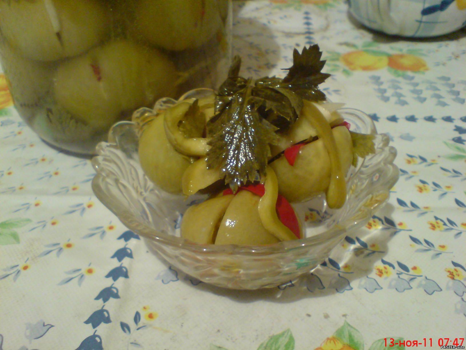 помидоры армянчики зеленые рецепт с фото